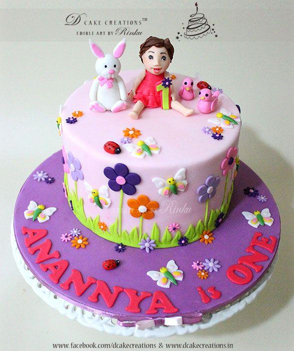46 best birthday cake ideas images on Pinterest Birthdays Petit