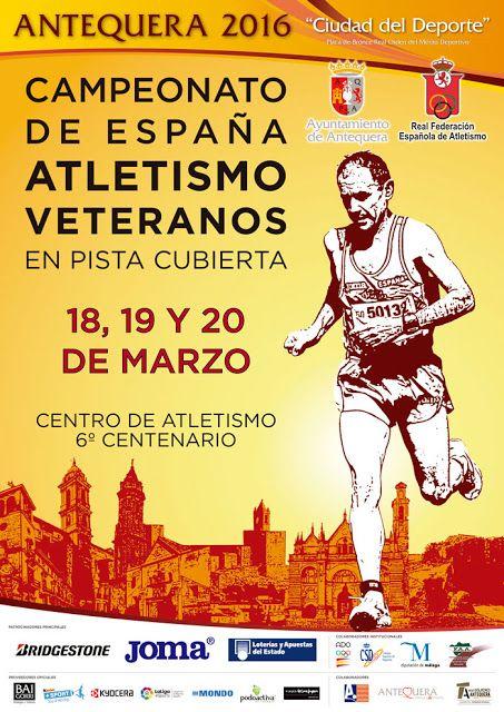 atletismo y algo más: 11953. #Atletismo. XXVII Campeonato de España Vete...