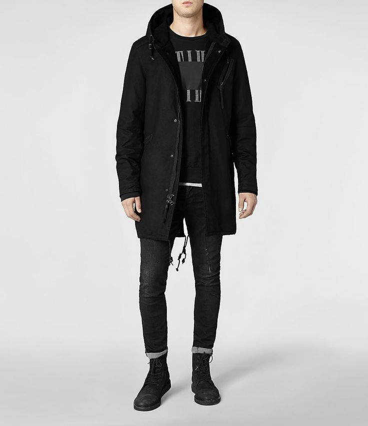 14 Best images about parka on Pinterest | Wool, Military and ASOS