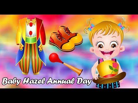 Baby Hazel - Baby Hazel Annual Day - Baby Hazel  Fun Time  - Best  kids ...