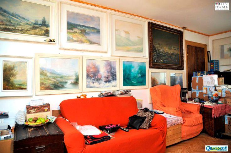 A #Milano, in via Lazzaro Palazzi 10, proponiamo in #vendita questo #appartamento di 85 mq da ristrutturare al prezzo di 294.000 € Maggiori dettagli su B-Fly Home: #solobellecase