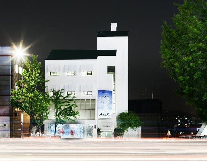 예술혼 충만한 베이스캠프
