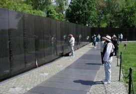 День ветеранов вьетнамской войны в США