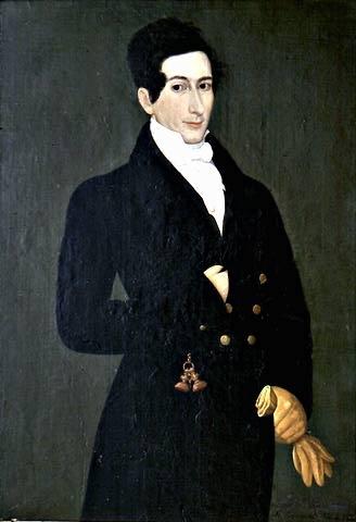 Francisco Javier Rosales Larraín