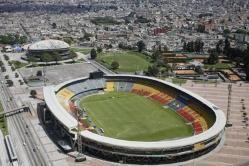 """Estadio Nemesio Camacho """"El Campín"""" (Bogotá)"""