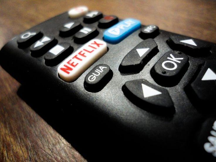 Uitgekeken op je Netflix® abonnement? Veel meer Netflix® aanbod met deze geheime truc! Wie wil dat nou niet?! - Zelfmaak ideetjes