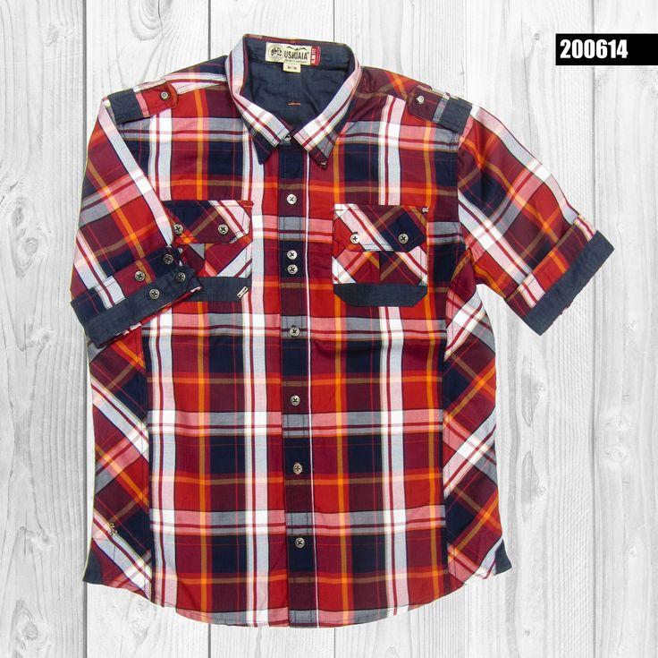 camisa-hombre-manga-corta-a-cuadros-200614