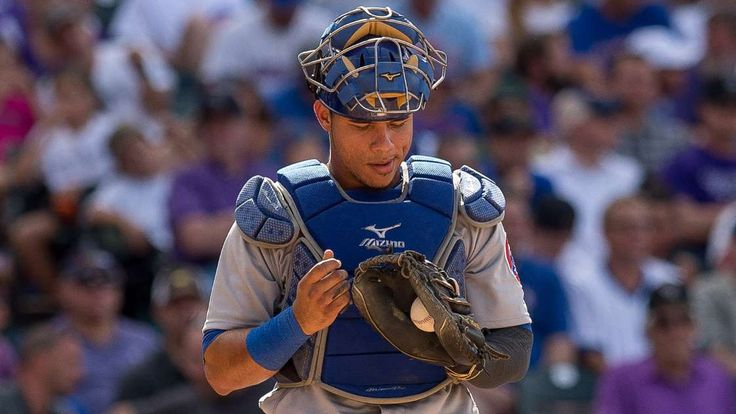 WILLSON CONTRERAS WILL HAVE A BETTER FANTASY SEASON THAN GARY SANCHEZ.  -    Let's get this obvious point out of the way: Sanchez will not continue his power surge from 2016. If he did, he'd be Barry Bonds. He's not Barry Bonds.Contreras had a better OPS than Sanchez at Double A in 2015 and at Triple A in the first half of 2016.   MORE...   11 bold fantasy baseball predictions  -  March 27, 2017: