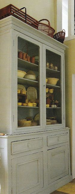 Repurposed furniture for use in the kitchen  I need this for my kitchen