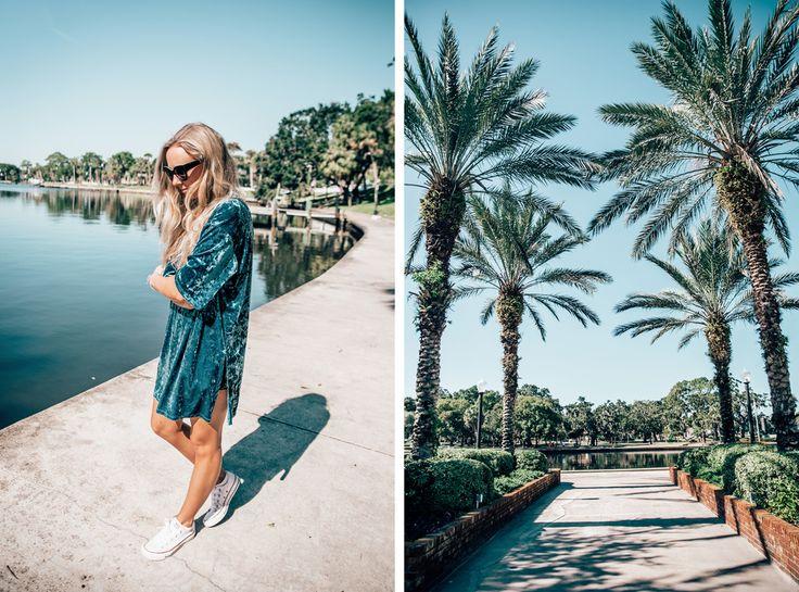 florida style blue velvet Start Living Your Best Life - Blogi   Lily.fi