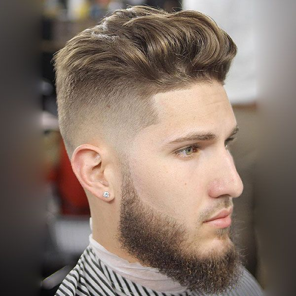 Most Popular Short Length Hairstyles 2018 Latest Fashion Trends Hottest Hairstyles Ideas Inspiration Men S Short Hair Mens Haircuts Short Mens Hairstyles Short