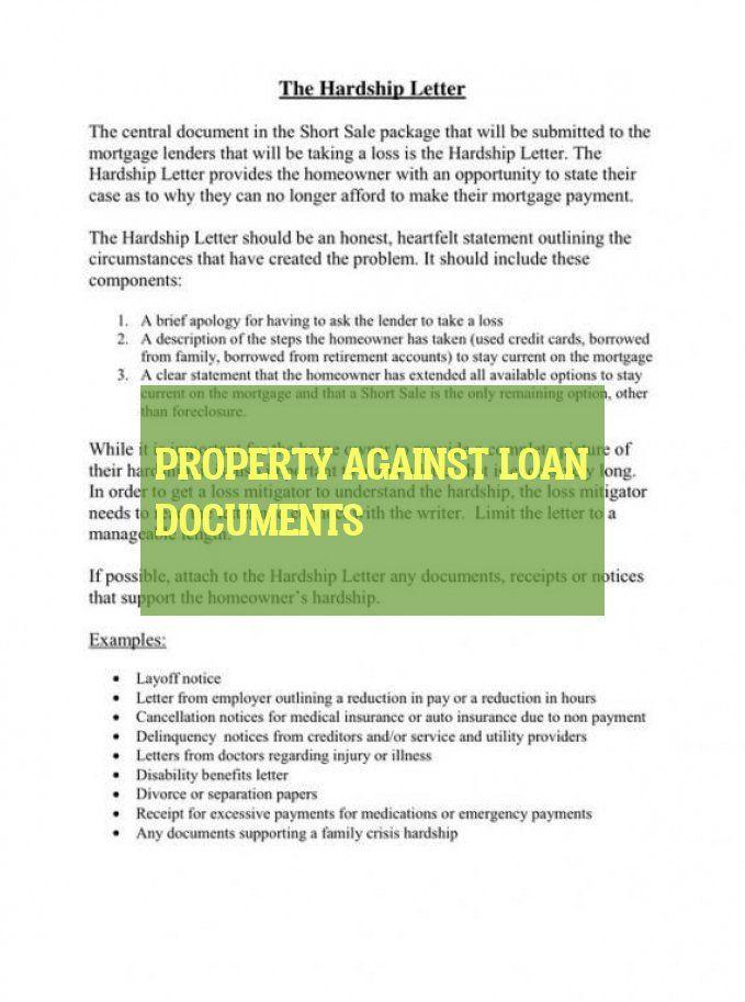 Eigentum Gegen Leihunterlagen Mortgage Lenders Homeowner Lettering