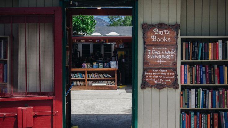 30 Most Beautiful Bookshops Around The World