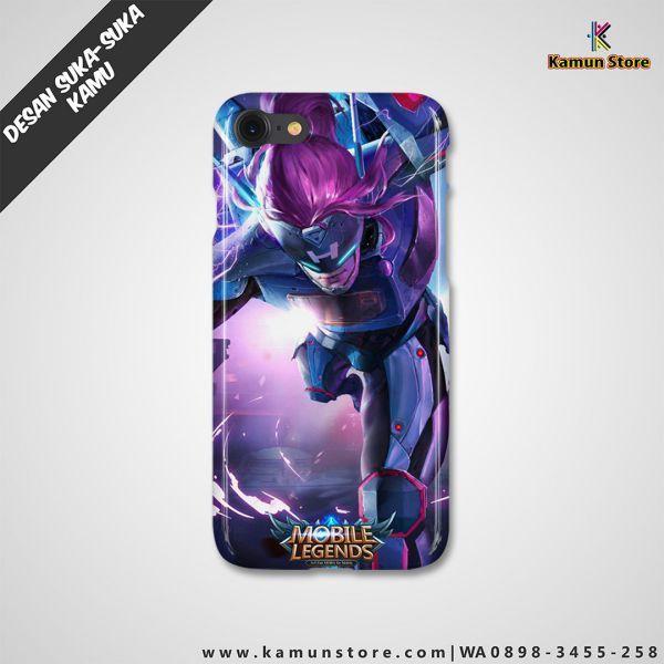 Case Game Mobile Legends Case Iphone Samsung