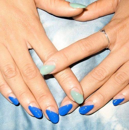 le compte instagram manucure nail art pour l ete 16