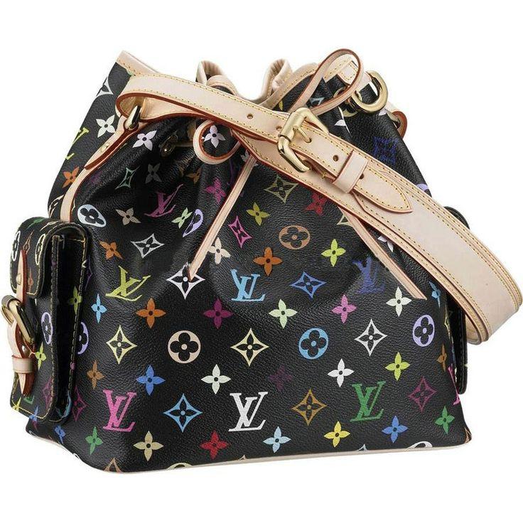 Louis Vuitton Women Patti Noe M42230   - Please Click picture to view ! discount 50% |  Price: $218.39  | More Top LV handbags cheap: http://www.2013cheaplouisvuittonpurses.com/monogram-multicolore-shoulder-bags/