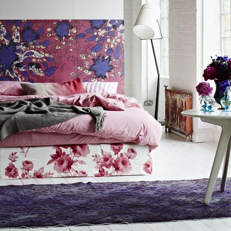 Best 25+ Purple Bedroom Paint Ideas On Pinterest