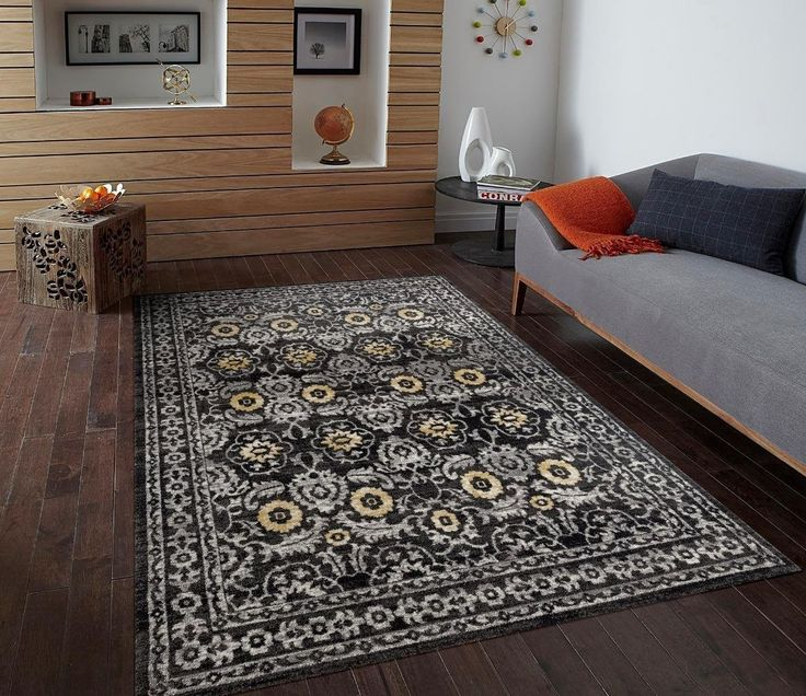 Gray Area Rug 8x11: 1000+ Ideas About Contemporary Area Rugs On Pinterest