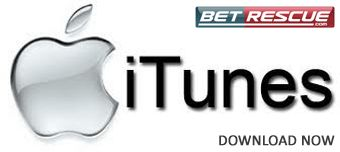 iTunes iStore Betrescue Mobile Betting App - Compare Odds & Place Bets Anywhere via your iPhone.