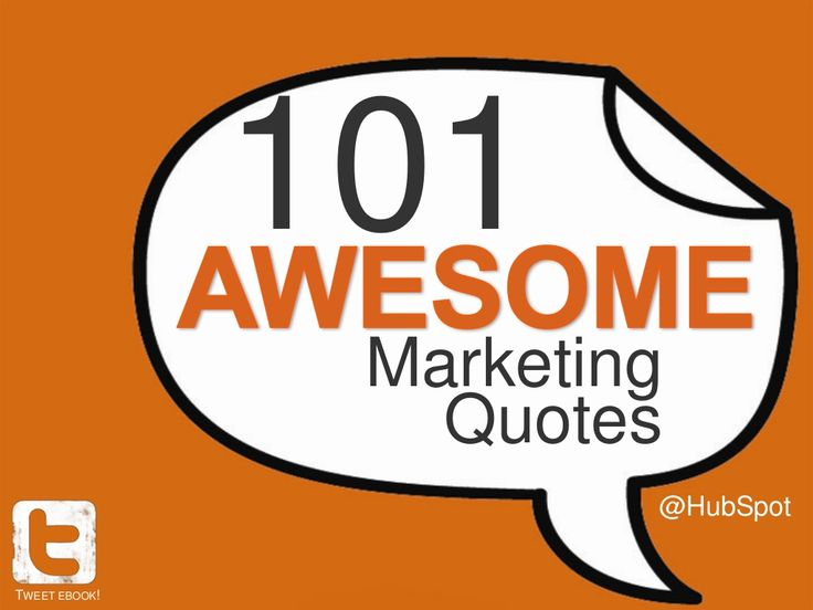101-awesome-marketing-quotes by Ashu Rajdor