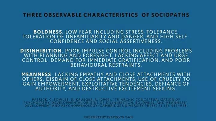 Characteristics of narcissistic sociopaths. A recovery from narcissistic sociopath relationship abuse.