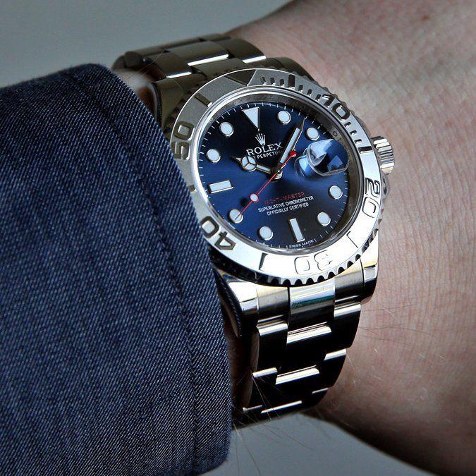 Les 2408 meilleures images du tableau Luxury watch'a sur ...