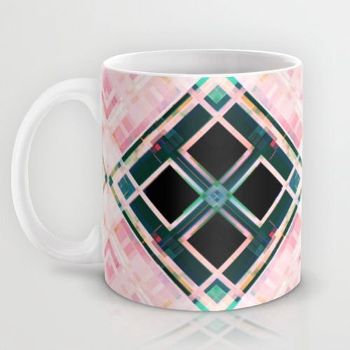 New traditional Mug by Raluca Ag | Society6