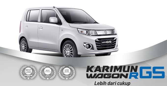 Spesifikasi Harga Suzuki Karimun Wagon R GS Surabaya