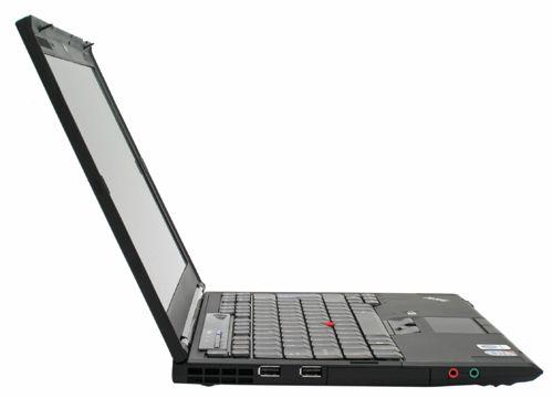 Lenovo ThinkPad X300 - Lenovo ThinkPad X300