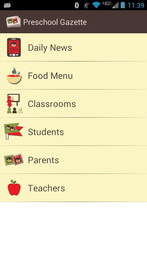 25 best Preschool Software images on Pinterest Preschool - what is an daily incident reports