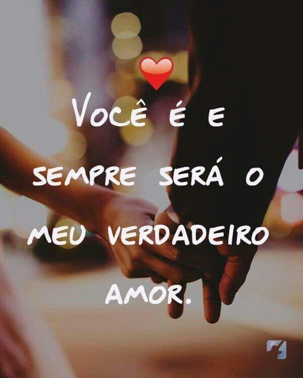 Te Amo Muito Frases Curtas De Amor Frases Apaixonadas Frase De