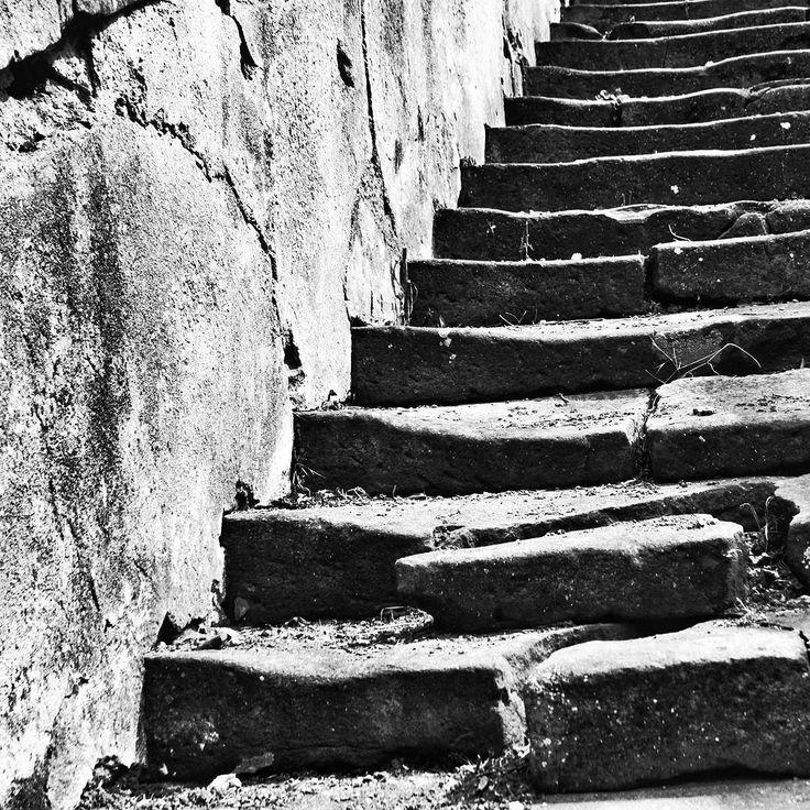 #stairs #stairway #blackandwhite #blackandwhitephotography #church #kirche #kostel #strednicechy #stredoceskykraj #czech_world #czech_insta #instadialy #insta_czech #igraczech #igers #igerscz #chotetov