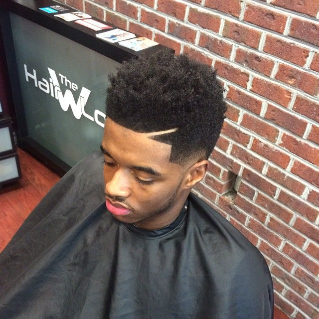 man-cuts