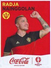 Coca cola, sticker, Dries Mertens, Radja Nainggolan - yaka-chiner.be, site de petites annonces gratuites en Wallonie