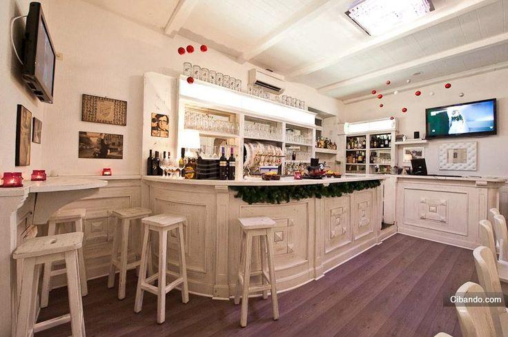 ristorante stile shabby chic - Cerca con Google  come ti ...