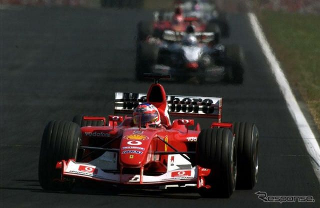 Barrichello ( GP Hungary )