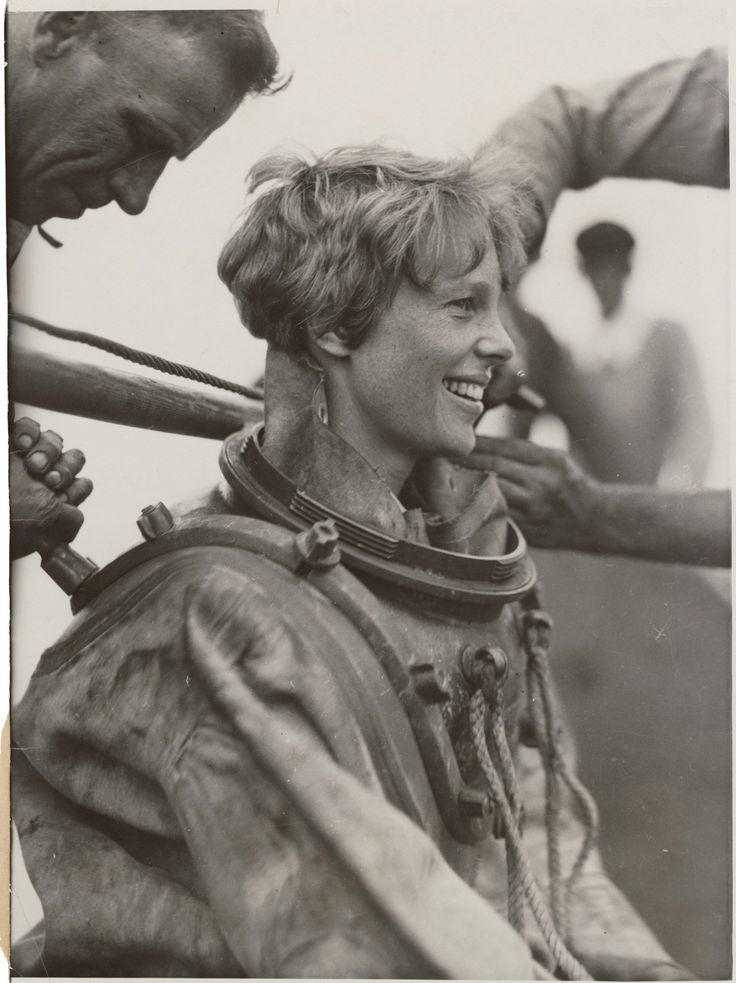 Will the Search for Amelia Earhart Ever End? | History ...