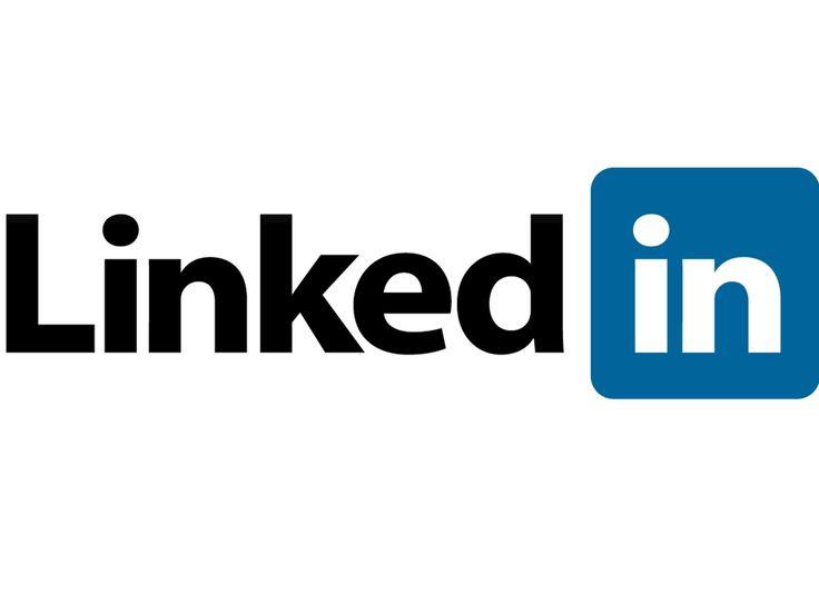 Firemní a osobní prezentace na profesní sociální síti LinkedIn