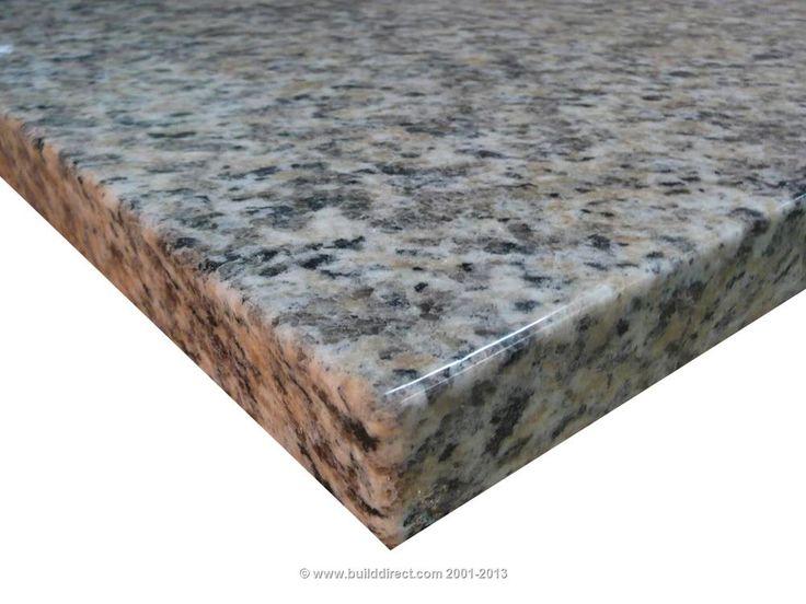 BuildDirect: Granite Countertops Granite Countertops    Leopard Tan