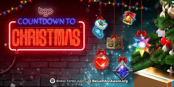 Best 2018 Christmas Online Casino Calendars And Promotions