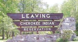 Visit an active Indian Reservation