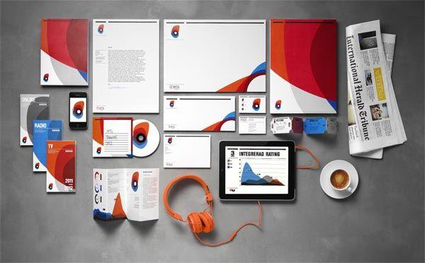 101 Inspirações de Identidade Visual – publistagram.com