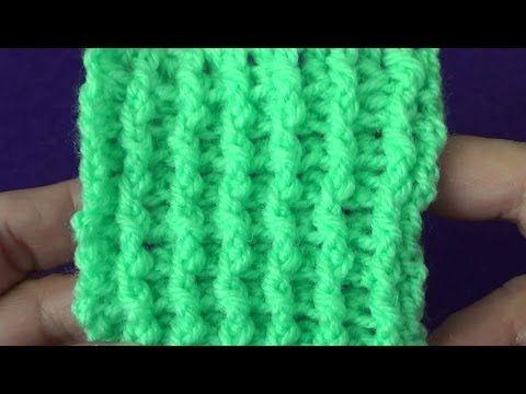 Резинка крючком. Видео | razpetelka.ru