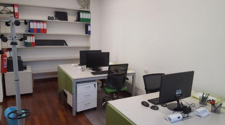 Coworking Space in Barlassina @ Feria srl. Cowo® Coworking Network. + info: CoworkingProject.com