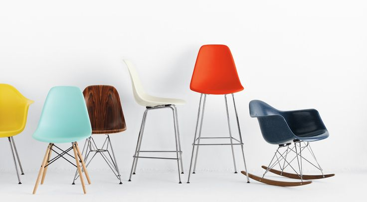126 Best Images About Chairs On Pinterest Eames Chairs Charles Eames And P