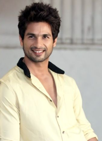 Shahid Kapoor Struck By Oedipus Complex In 'Haider'?,Shahid Kapoor, Haider, Actor