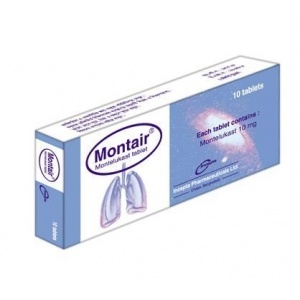 Other ways of treating asthma involves using preventer medicines if an individual's asthma is still not getting better. These medicines include leukotriene receptor antagonists (montelukast) tablets that block some of the chemical reactions in the airways and another is theophylliness tablets. These tablets make the airways wider and relax the muscles.