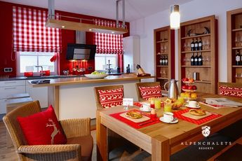 Luxus Apartments in Oberstdorf - Hüttenurlaub in Oberstdorf mieten - Alpen Chalets & Resorts