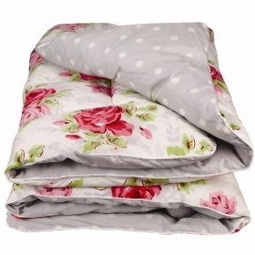 Cath Kidston quilt to stay toasty warm
