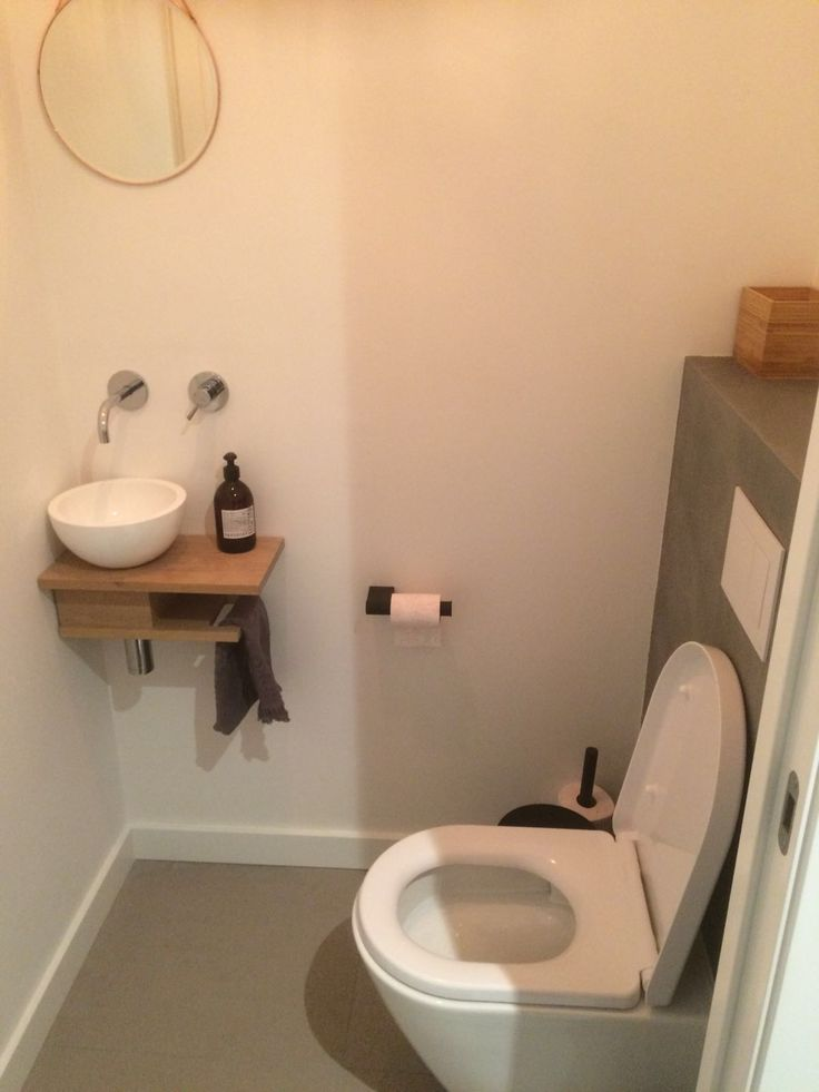 8 best Bad images on Pinterest Bathrooms, Bathroom and Guest toilet - badmöbel kleines badezimmer